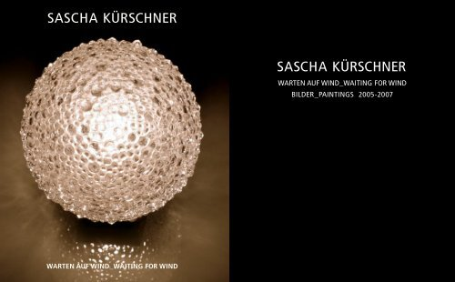 SASCHA KÜRSCHNER