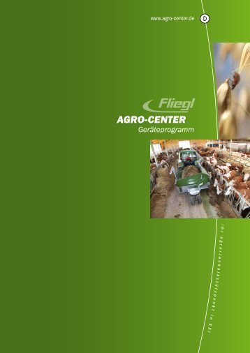 Fliegl AGRO-Center