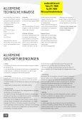TECHNISCHE DATEN - Lehrmittel-Vierkant - Seite 4