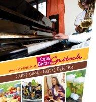Eis Stadt ... l € 1,90 - Cafe Bistro Gritsch