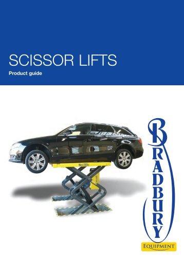 Download Brochure - Bradbury Equipment