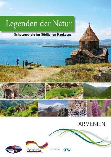 Legenden der Natur - AHT GROUP AG