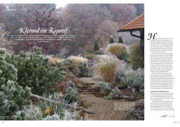 Servus, Ausgabe 11/2012