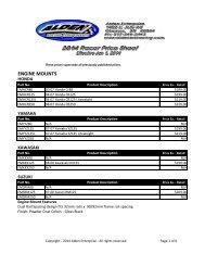 310-5595-600 Integra Front Spring 5 1//2 x 9 1//2 Tall 600LB