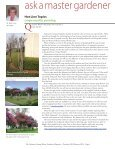 Bulb Gardening - Aggie Horticulture - Texas A&M University - Page 4