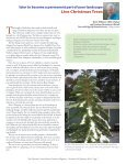 Bulb Gardening - Aggie Horticulture - Texas A&M University - Page 7