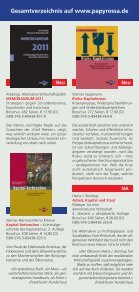 Programmauswahl Sommer 2011 - Seite 5