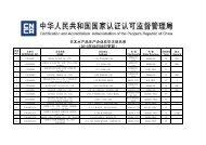日本水产品生产企业在华注册名单 (2013年08月08日更新)