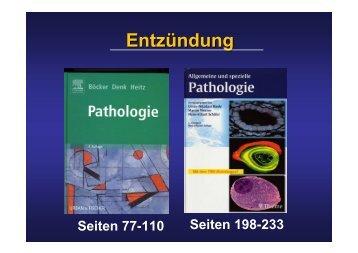 Entzündung - nextdoc