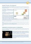 NEWSLETTER - Gastroenterologische Gemeinschaftspraxis Herne - Seite 2