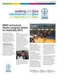 Oct - Mennonite World Conference - Page 7