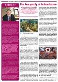 Cap Finistère n°1025 du 15 novembre 2013 - Fédération du ... - Page 2