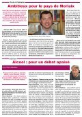 Cap Finistère n°1025 du 15 novembre 2013 - Fédération du ... - Page 3