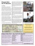 Winter 2013 - Bridge of Allan Times - Page 3