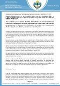 ENCUENTRO DE JUVENTUD EN LOS ALISOS - Dirección de Prensa - Page 3