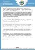 ENCUENTRO DE JUVENTUD EN LOS ALISOS - Dirección de Prensa - Page 5