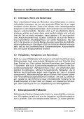 Barrieren in der Wissensentwicklung und - Andreas P. Schmidt - Seite 7