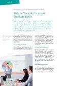 Fernstudium Master of Business Administration (MBA) - IUBH - Seite 6