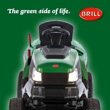 The green side of life. - Brill