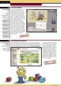 Lernen und Spielen mit Infolino - tjfbg - Page 4