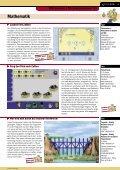 Lernen und Spielen mit Infolino - tjfbg - Page 5