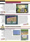Lernen und Spielen mit Infolino - tjfbg - Page 6