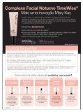 A nova fragrância em Edição Limitada de Aniversário - Mary Kay - Page 4