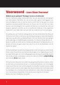 Leen Stam Toernooi 2011 - Hardinxveld - Page 4