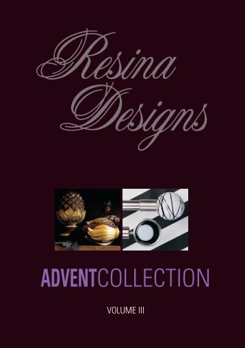 advent - Resina Designs