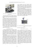 Proposition of a Solution for the Setting of the Abrasive Waterjet ... - Page 3