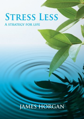 StRESS LESS - Your Positive Life