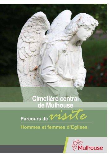 Cimetière central de Mulhouse