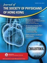Treatment - The Society of Physicians of Hong Kong