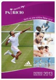 Ausführliche Hotel-Beschreibung, Aktivitäten ... - Tennisreisen