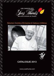 CATALOGUE 2013 - Jimdo