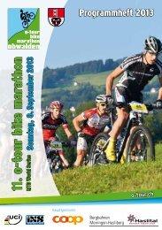 11. o-tour bike m arathon