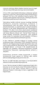 Barátság határok nélkül - selmec-sopron.eu - Page 5