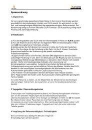 Spesenordnung - Deutscher Ju-Jutsu Verband