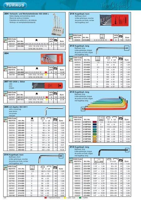 Fachhandels-Preisliste - base-v