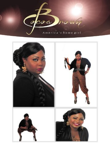 Press Kit – EPK - Prime Time Promotions LLC
