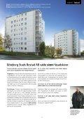 steni fasadskivor är den klart bästa och mest ekonomiska lösningen ... - Page 3