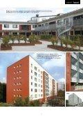 steni fasadskivor är den klart bästa och mest ekonomiska lösningen ... - Page 7