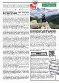 JUZI live - DIE JUNGEN ZILLERTALER - das FANMAGAZIN JUZIlive - Page 5