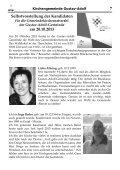 Oktober 2013 - Kirchengemeinde Gustav-Adolf - Page 7