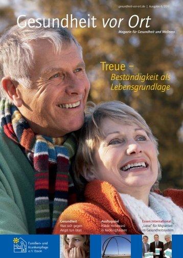 0_GvO Essen 4-2011 Umschlag_Layout - Gesundheit vor Ort