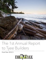 download The Tyee's 2012-13 annual report.