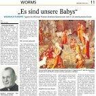 Mit Kerzen, Popcorn und Püppchen - Erich Graf Gimbsheim - Seite 2