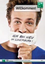 Broschüre - BGL BNP Paribas