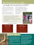 Spring 2010 Sanctuary Newsletter - The Ridges Sanctuary - Page 6