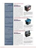 Batteritest Camping-Fritid - Exides batterier - Page 3